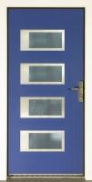 Haustüre Modell NAVY - von außen
