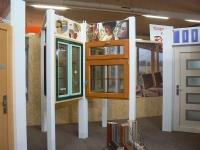 Holz und Holz-Alu-Fenster