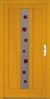 Haustüren-CLASSIC Cuyo + fusing