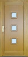 Haustüren-CLASSIC SOLION