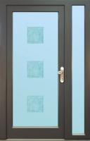 Haustüren-CLASSIC GLACE