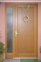 Haustüren-CLASSIC DESK