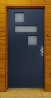 Paolo - Haustüren  TREND - PROGRESSION