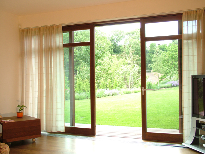 Balkon Und Schiebeturen Slavona Fenster Und Turen