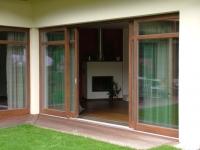 Hebe-Schiebetüren – Holz HS Portal