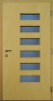 Aride - Holz-Alu Haustüren TREND interier