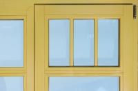 Aufklebesprossen und Glasteilungssprossen