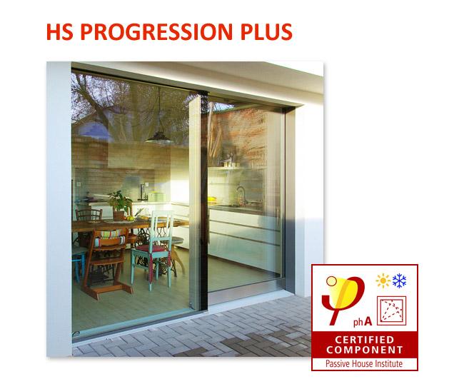 HS portal PROHRESSION PLUS