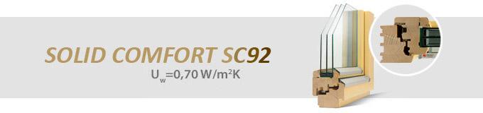 Holz fenster SC92