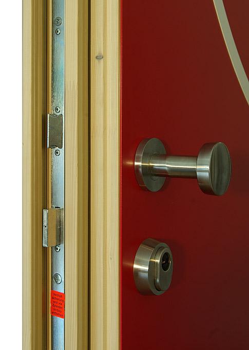 Kovani_vchodovych dveri