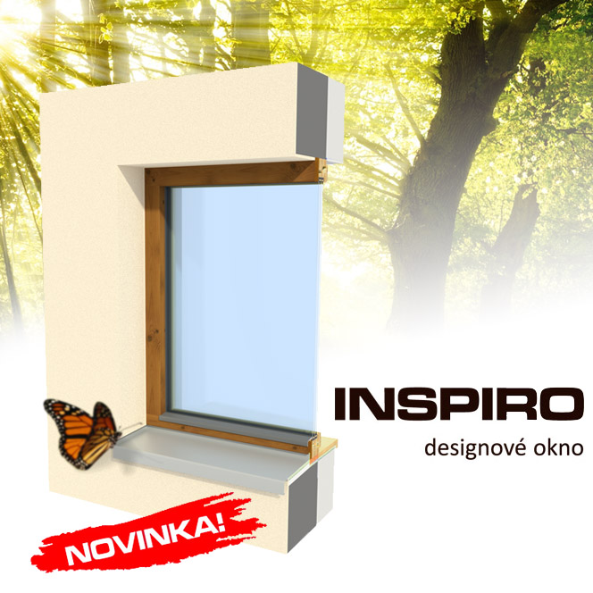 Holzfenster  INSPIRO